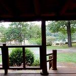 Foto de Crown Point Resort