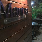 Photo de Mantra Restaurant & Wine Bar