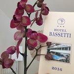 Dettaglio orchidee