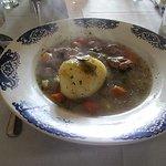 Delicious Irish Stew!