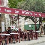 Photo de Restaurant le Chene Vert
