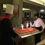 torta dello chef