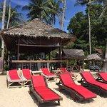 Photo of Blue Ocean Garden Beach Resort