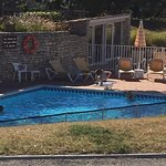 Photo de Motel ile de Lumiere