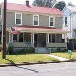 The Smith Creek Inn at Clifton Forge, VA, LLC Foto