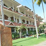Photo de Sanctum Spring Beach Resort