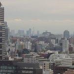 Toshi Center Hotel Foto