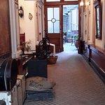 Hotel Altberlin Foto