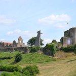 Photo de Chateau de Tiffauges