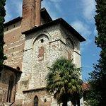 Photo de Cloitre de la Collegiale Saint Salvy
