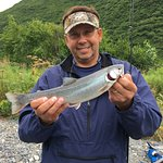 Photo de Kodiak Adventures Lodge - Larry Carroll