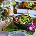Фотография Ресторан Франджипани