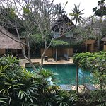 Photo de The Sungu Resort & Spa