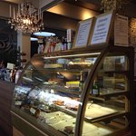 Cafe Lauri Foto