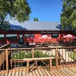 River Bend Resort Restaurant