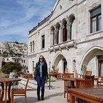 Foto de Goreme Inn Hotel