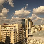 Photo de Novotel Bucarest City Centre
