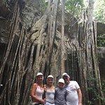 Photo de Green Grotto Caves
