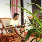 Foto de Malayalam Lake Resort Homestay