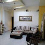 Living Room Velachery