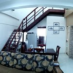 Living Room Thoraipakkam