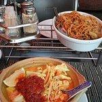 Restaurant Singapore Foto