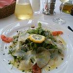 Bistro Restaurant Velum Foto