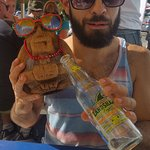 Coconut Joe!