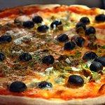 Pizza Andreas