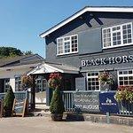 Φωτογραφία: The Black Horse Inn