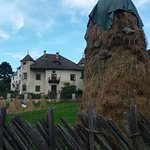 South Tyrolean Folklore Museum Foto