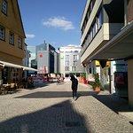 Ibis Styles Aalen Foto