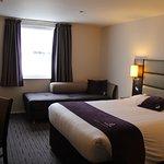 Foto di Premier Inn Elgin Hotel