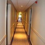 Premier Inn Elgin Hotel Foto