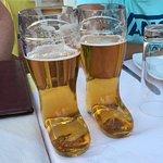 Fun beers
