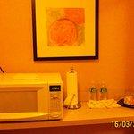 Photo of One Washington Circle Hotel
