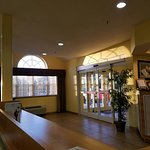 Foto de Microtel Inn & Suites by Wyndham Tuscumbia/Muscle Shoals