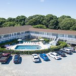 Located in Scenic Montauk Harbor