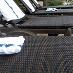 ocean front pool chairs