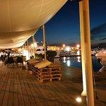 Blue Salento Lounge Restaurant Foto