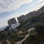 Columbus Monte-Carlo Foto