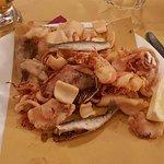 Photo of Osteria da Pampo