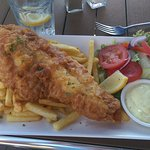Fantastic Fish & Chips!