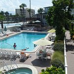 Foto de Silver Beach Club