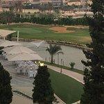 JW Marriott Hotel Cairo Foto