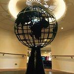 Foto de Crowne Plaza Liverpool - John Lennon Airport
