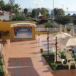 Photo de Hotel del Golf Playa