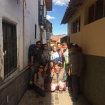 Photo of Mamma Cusco Hostel
