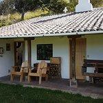 Photo de Black Sheep Inn Ecolodge