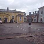 Photo de Porvoo Old Town